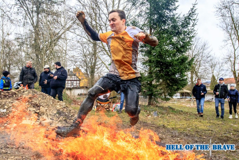 HELL of the BRAVE 2019 Wilhelmi 152