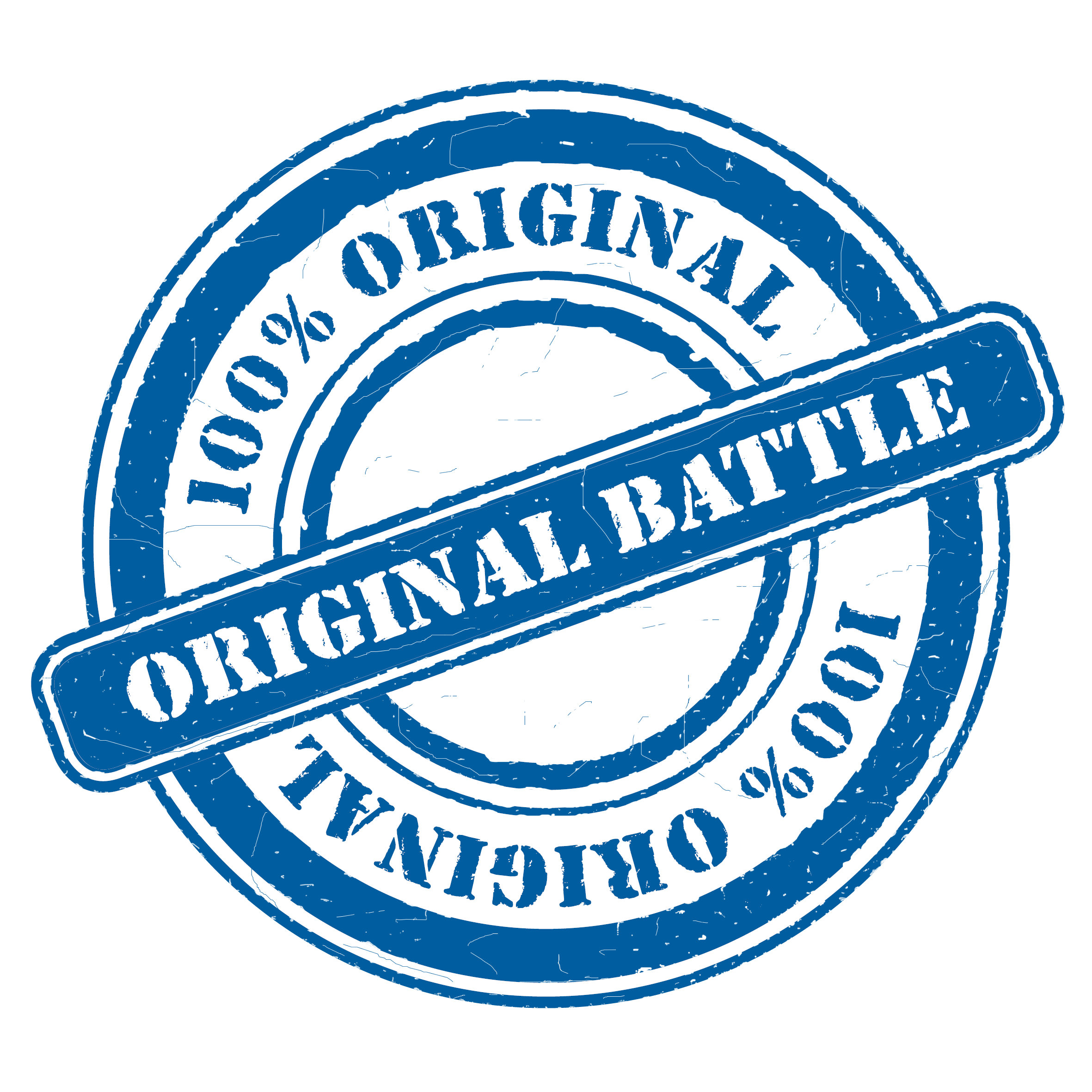 Original Battle